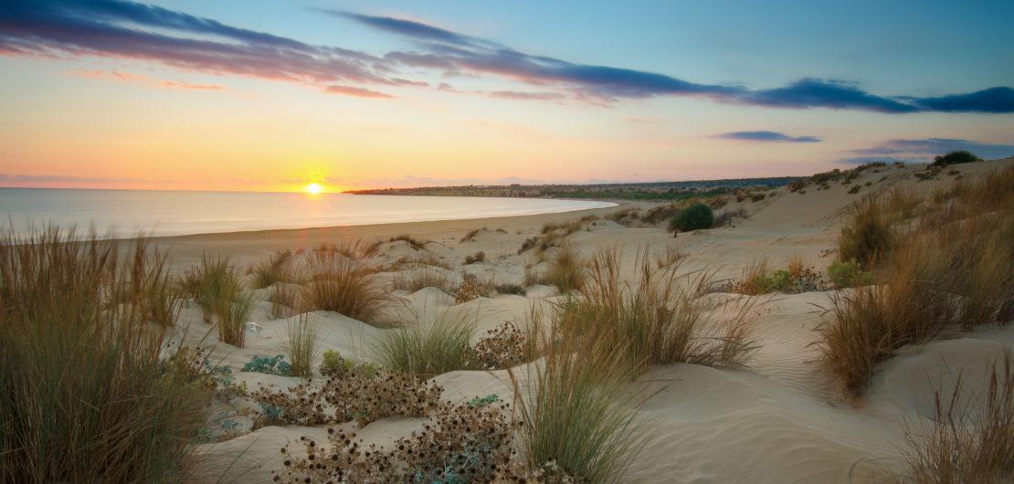 Dunes of Sampieri